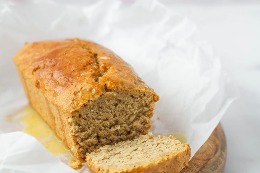 Gluten-Free Loaf Cake That's Perfect For A Sweet Treat