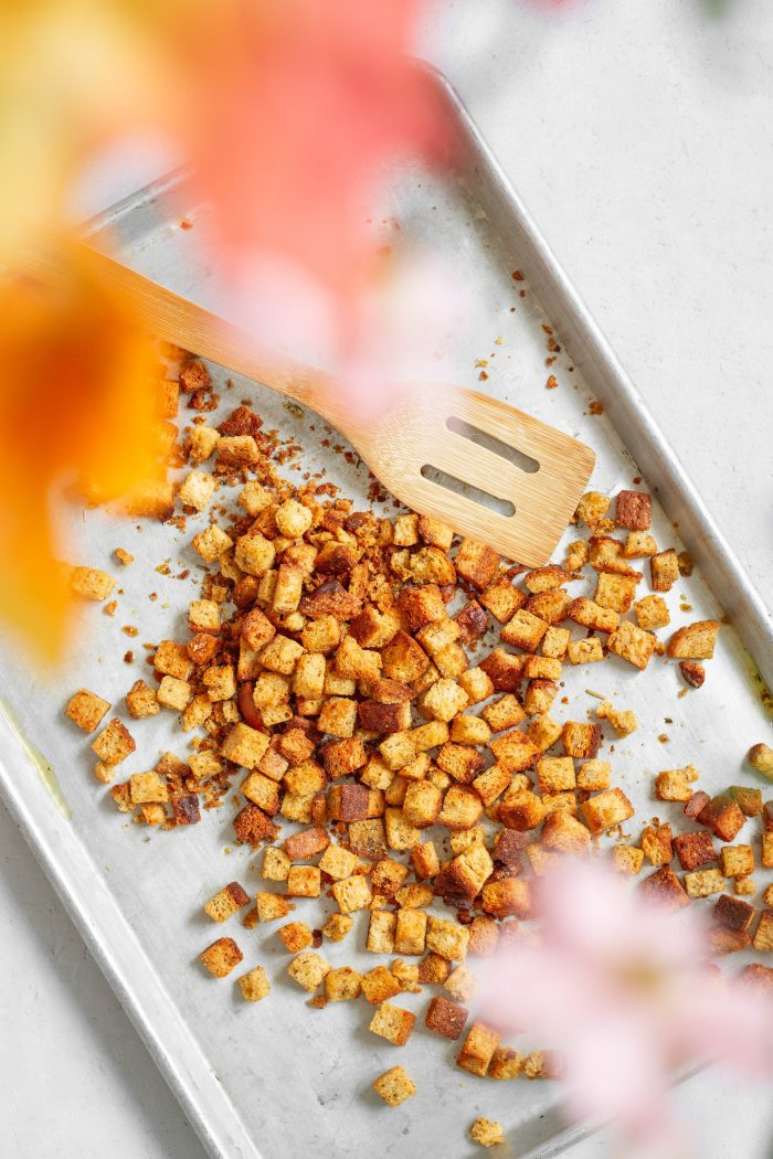 Gluten-Free Croutons That You'll Absolutely Love